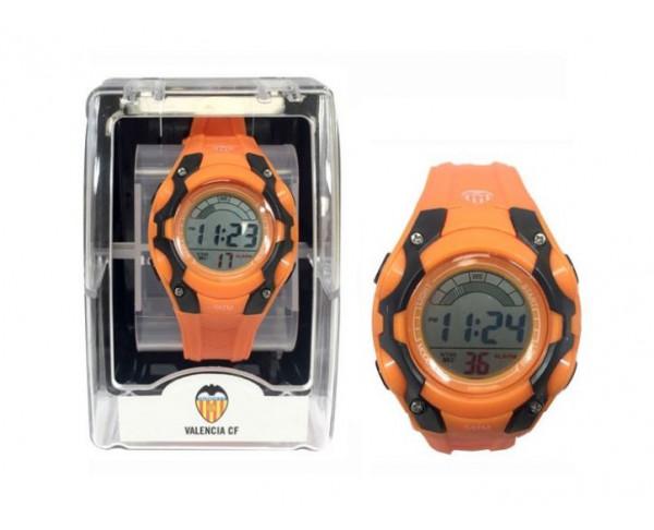 Reloj de pulsera del Valencia digital infantil