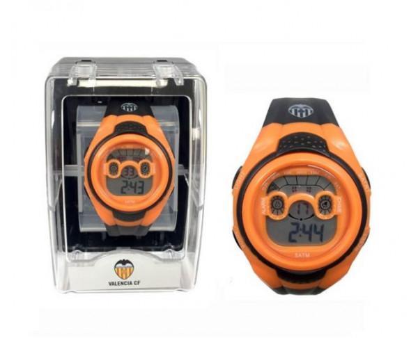 Reloj de pulsera Valencia CF infantil digital