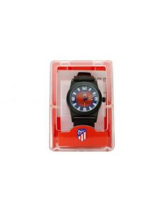 Reloj de pulsera juvenil Atlético Madrid red