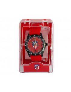 Reloj de pulsera Atlético Madrid juvenil y adulto sport