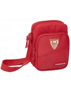 Bolso bandolera del Sevilla FC