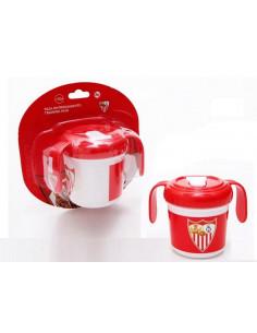 Taza de entrenamiento para bebés Sevilla FC
