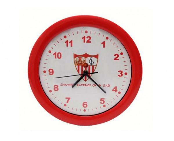 Reloj de pared del Sevilla FC