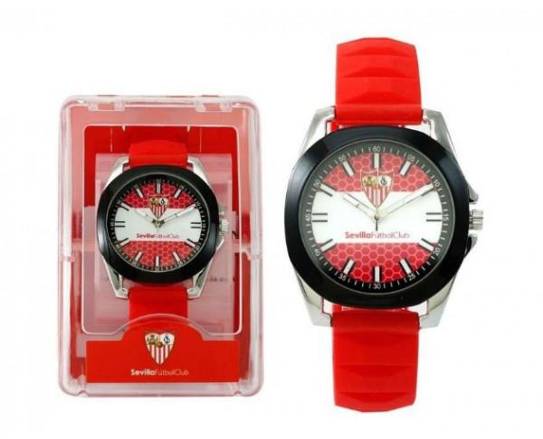 Reloj de pulsera Sevilla FC Sport cadete