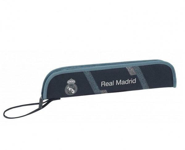 Estuche portaflauta Real Madrid novedad 2019