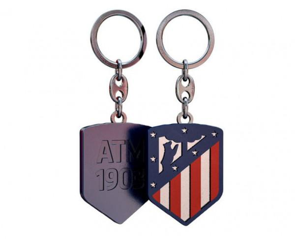Llavero del Atlético de Madrid 1903