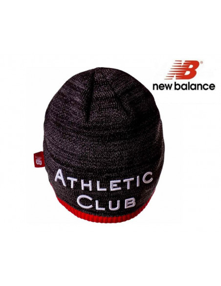 Gorro invierno Athletic Club Bilbao de lana