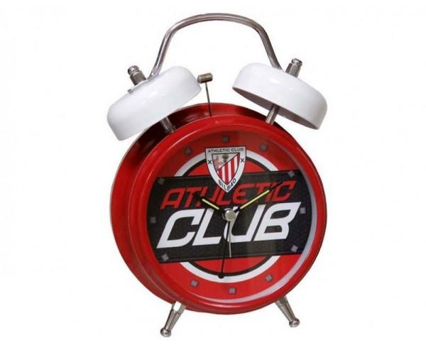 Reloj despertador musical Himno del Athletic Club de Bilbao