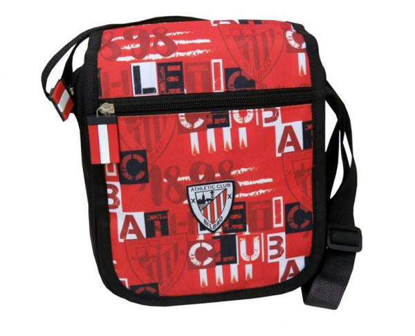 Bandolera Athletic Club Bilbao 2019 con solapa