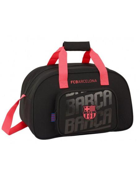 Bolsa FC Barcelona deporte y viaje pequeña Barca 2019