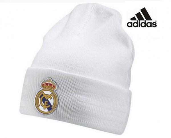 Gorro de lana Adidas Real Madrid