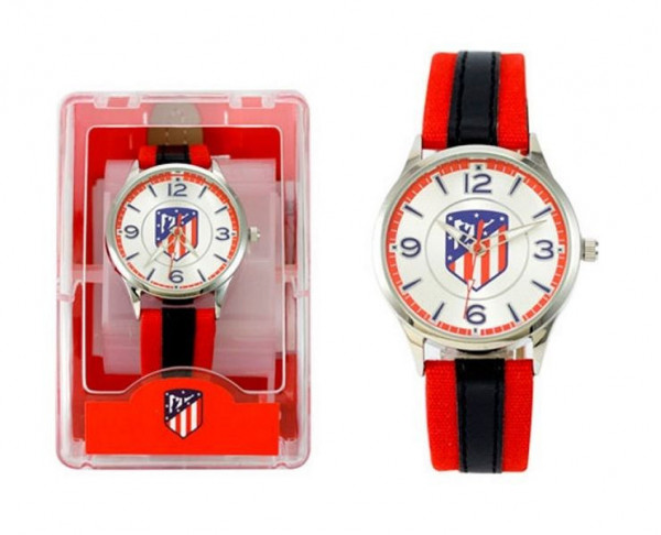 Reloj cadete Atlético de Madrid Wanda Metropolitano