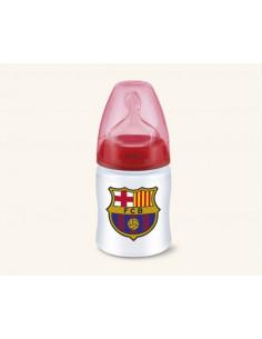 Biberon del FC Barcelona150 ml para bebé