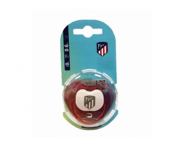 Chupete para bebés Atlético de Madrid