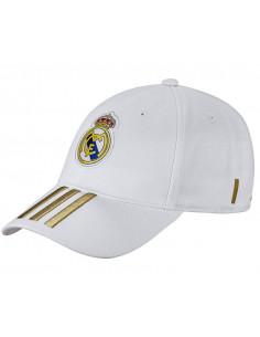Gorra adidas Real Madrid nueva temporada Gold Adulto