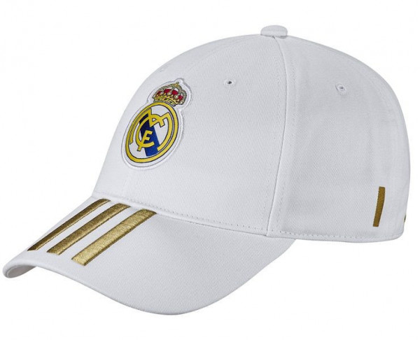 Gorra adidas Real Madrid nueva temporada Gold Adulto