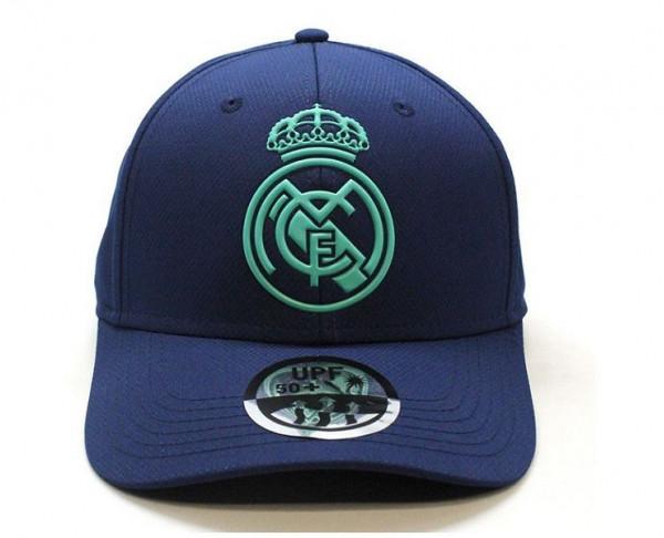 Gorra juvenil y adulto Real Madrid Valdebebas Sport