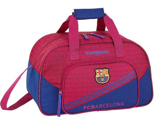 Bolsa de deporte del FC Barcelona blaugrana