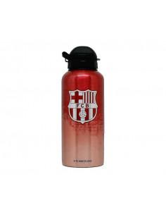 Botella cantimplora de aluminio FC Barcelona Champion