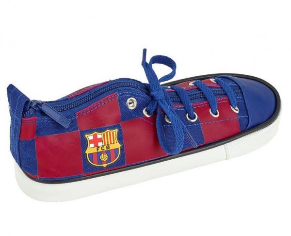 Estuche zapatilla deportiva FC Barcelona Blaugrana