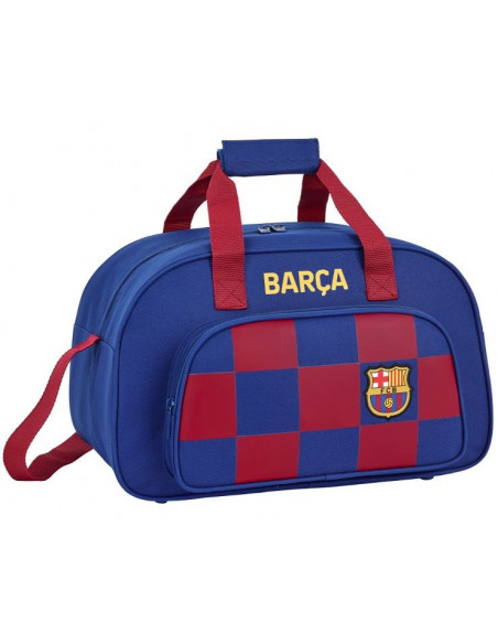 Bolsa de deporte y viaje FC Barcelona Azulgrana