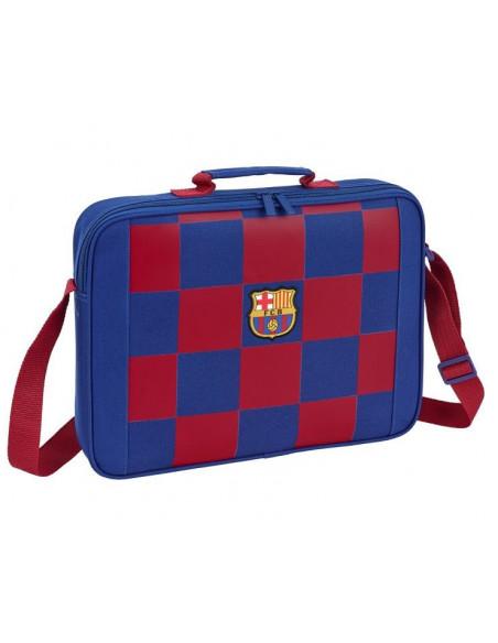 Maletín extraescolar FC Barcelona modelo Blaugrana