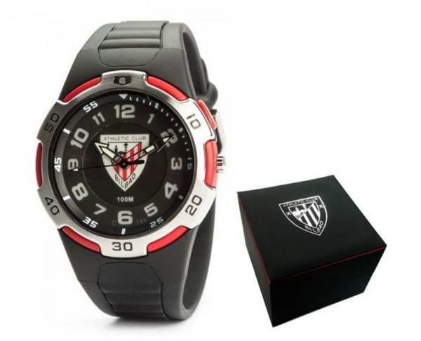 Reloj de pulsera juvenil Athletic Club Bilbao Sport