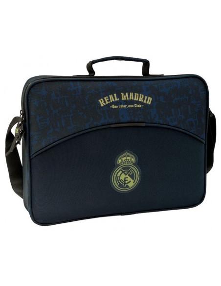Maletín extraescolar Real Madrid One Color One Club