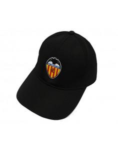 Gorra infantil del Valencia CF Black