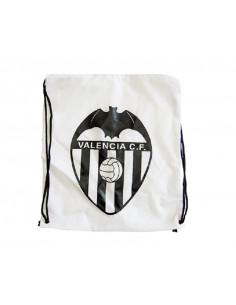 Saco Gymnasio para llevar a la espalda Valencia CF