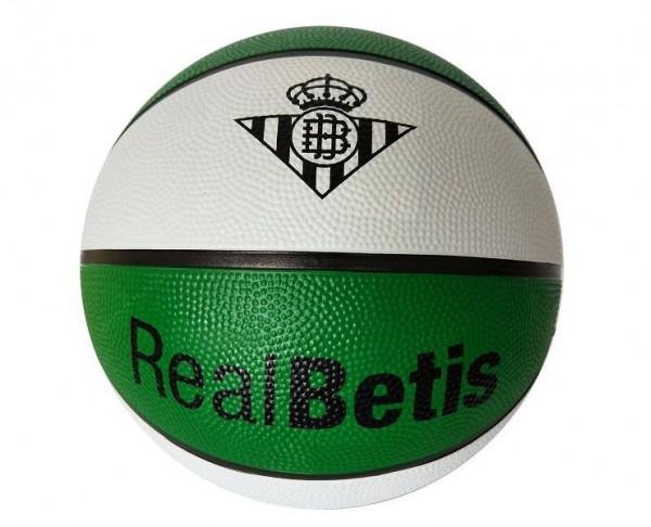 Balón oficial de Baloncesto Real Betis Balompié