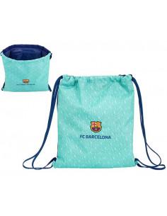 Saco mochila plano ocio y tiempo libre FC Barcelona