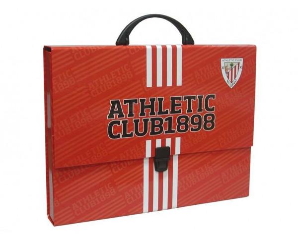 Maletin del Athletic Club de Bilbao
