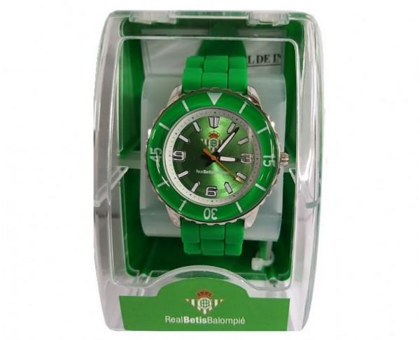 Reloj de pulsera infantil Real Betis Balompié Villamarín