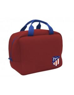 Bolsa portacomida de neopreno Atlético de Madrid