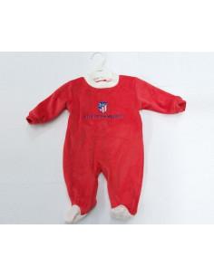 Pijama pelele para bebés Atlético de Madrid 2020