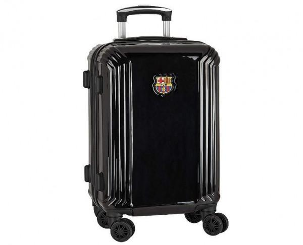 "Maleta de cabina FC Barcelona 20"" top..."