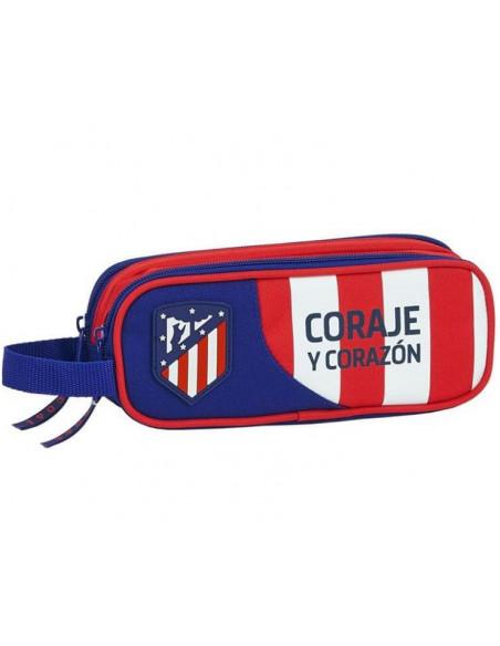 Estuche dos compartimentos Atlético de Madrid 1903