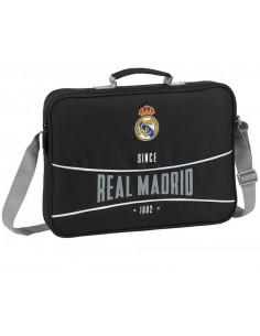 Cartera maletín extraescolar Real Madrid The Best Club World