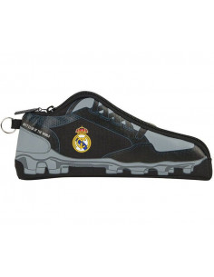 Estuche plano zapatilla Real Madrid Best Club Of The World