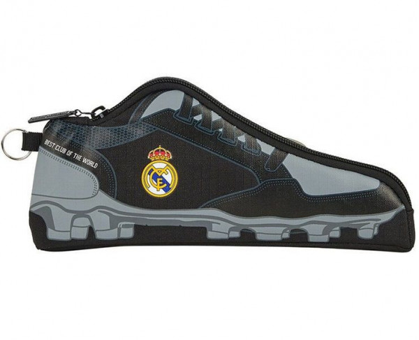 Estuche plano zapatilla Real Madrid Best Club Of The World