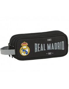 Estuche tres compartimentos Real Madrid Best Club World