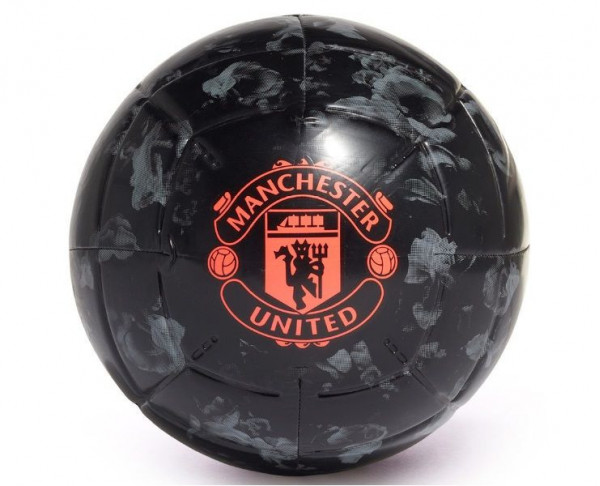 Balón reglamentario adidas Manchester United 2020
