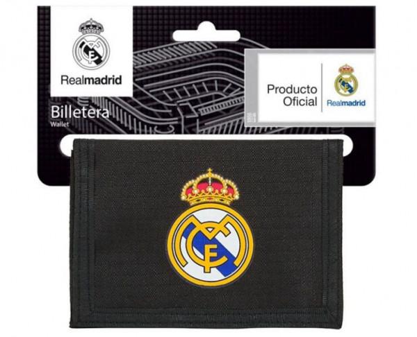Cartera billetera Real Madrid Since 1902