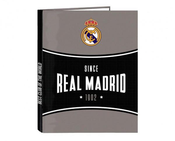 Carpeta folio Real Madrid Best Club World