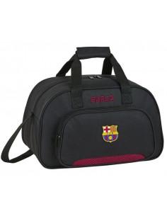 Bolsa de deporte y viaje FC Barcelona Black 2020