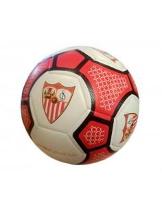 Balón de reglamento Sevilla FC Sánchez Pizjuán