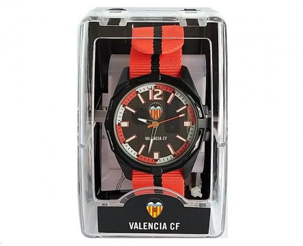 Reloj de pulsera sport Valencia CFcorrea Nylon caballero
