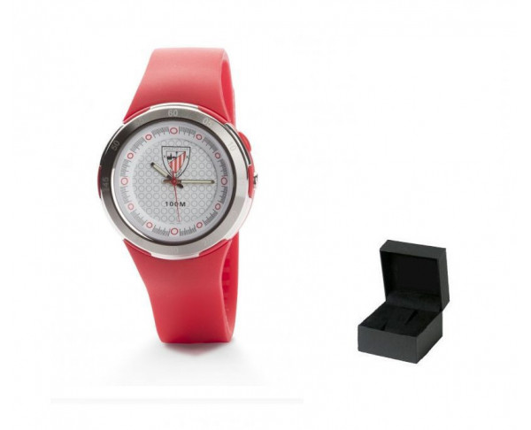 Reloj de pulsera juvenil Athletic nuevo San Mamés