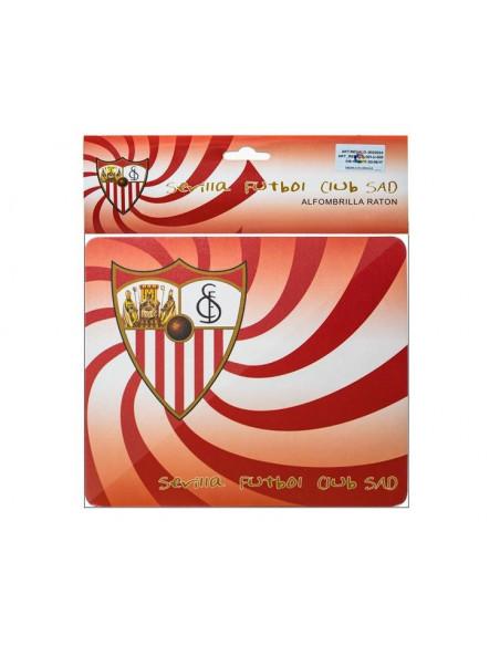 Alfombrilla para el ratón del ordenador Sevilla FC